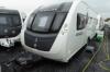 2014 Sterling Eccles Sport 584 Used Caravan