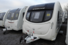 2014 Sterling Elite Explorer Used Caravan