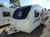 2014 Swift Challenger 480 Used Caravan