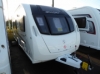2014 Swift Challenger 530 Used Caravan