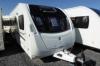 2014 Swift Challenger 570 SE Used Caravan