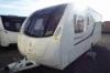 2014 Swift Challenger 580 Used Caravan