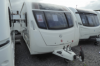 2014 Swift Challenger 586 Used Caravan