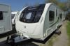 2014 Swift Challenger 620 SE Used Caravan