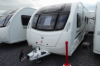 2014 Swift Challenger 630 Used Caravan