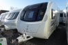 2014 Swift Challenger SE 480 Used Caravan