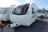 2014 Swift Challenger SE 480 Used Caravan