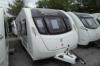2014 Swift Challenger SE 630 Used Caravan