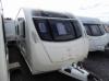 2014 Swift Challenger Sport 524 Used Caravan
