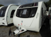 2014 Swift Challenger Sport 544 Used Caravan
