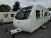 2014 Swift Challenger Sport 544 Used Caravan
