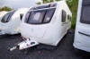 2014 Swift Challenger Sport 640 Used Caravan