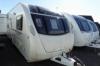 2014 Swift Coastline  586 SE Used Caravan