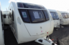2014 Swift Coastline 554 Used Caravan