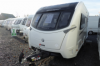 2014 Swift Elegance 480 Used Caravan