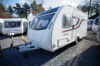 2014 Swift S Line 470 Used Caravan