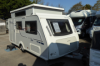 2014 Trigano Silver 380 DD Used Caravan