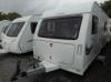 2014 Venus 500/4 Used Caravan