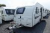 2015 Adria Altea 432 PX Used Caravan