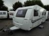 2015 Adria Altea 542 DK Severn Used Caravan