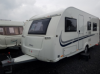 2015 Adria Altea Trent 552UP Used Caravan