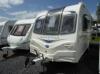 2015 Bailey Pegasus GT65 Genoa Used Caravan