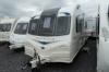 2015 Bailey Pegasus GT65 Verona Used Caravan
