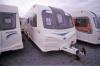 2015 Bailey Pegasus Verona Used Caravan