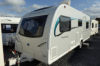 2015 Bailey Pursuit 560/5 Used Caravan