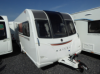 2015 Bailey Unicorn III Seville Used Caravan