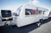 2015 Bailey Unicorn Barcelona Used Caravan