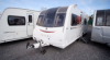 2015 Bailey Unicorn Cadiz Used Caravan