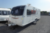 2015 Bailey Unicorn Cartegena Used Caravan