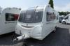 2015 Bailey Unicorn Cordoba Used Caravan