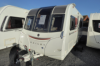 2015 Bailey Unicorn III Cadiz Used Caravan