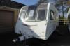 2015 Bailey Unicorn III Cartagena Used Caravan