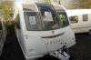 2015 Bailey Unicorn III Cordoba Used Caravan