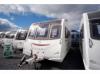 2015 Bailey Unicorn III Seville Used Caravan