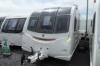 2015 Bailey Unicorn III Vigo Used Caravan