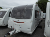 2015 Bailey Unicorn Madrid Used Caravan