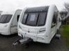 2015 Coachman Laser 650 Used Caravan