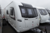 2015 Coachman Pastiche 520 Used Caravan