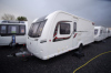 2015 Coachman Pastiche 575/4 Used Caravan
