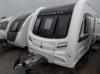 2015 Coachman VIP 460 Used Caravan