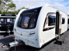 2015 Coachman VIP 560/4 Used Caravan