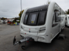 2015 Coachman VIP 575 Used Caravan