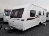 2015 Coachman Vision 520/4 Used Caravan