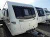 2015 Coachman Vision 580 Used Caravan