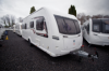 2015 Coachman Vision Design Edition 575/4 Used Caravan