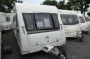 2015 Compass Corona 574 Used Caravan